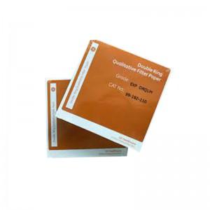 Filtro cualitativo equivalente whatman 1; 11 cm 99-192-110