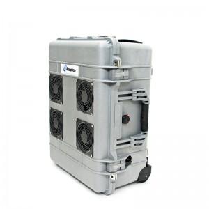 Compresor portátil AA-100-110