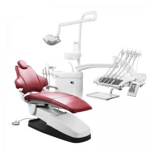 Unidad dental CARE33U