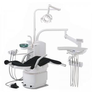 Unidad dental  CLESTA II ARTROARTICULADA