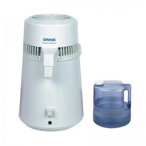 Destilador de agua DRINK